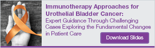 2018 GU Bladder Symposium Banner Ad